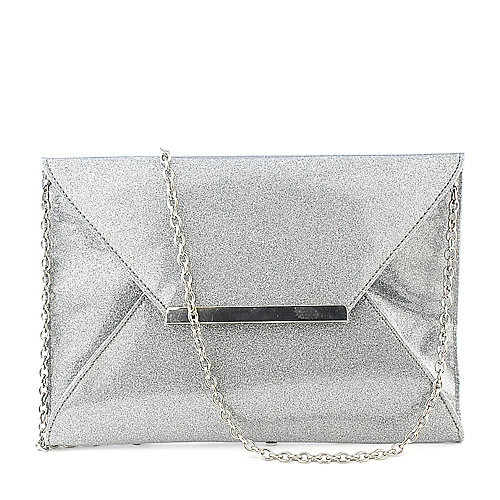 Shiekh Glitter Envelope Clutch shoulder bag clutch