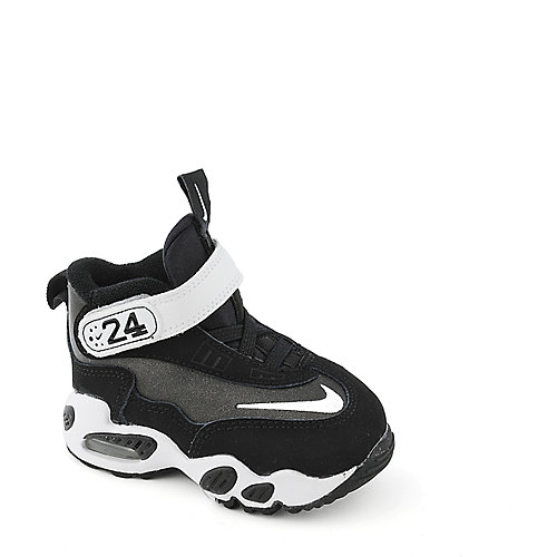 e208a42c7f35 Nike Air Griffey Max 1 (TD) toddler athletic sneaker