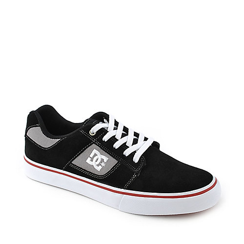 DC Bridge mens athletic skate sneaker