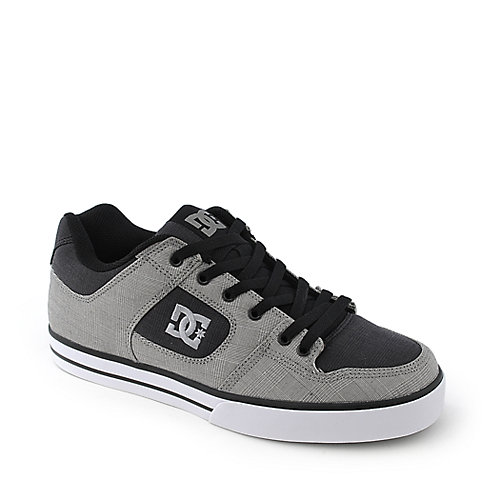 DC Pure TX SE mens athletic skate sneaker