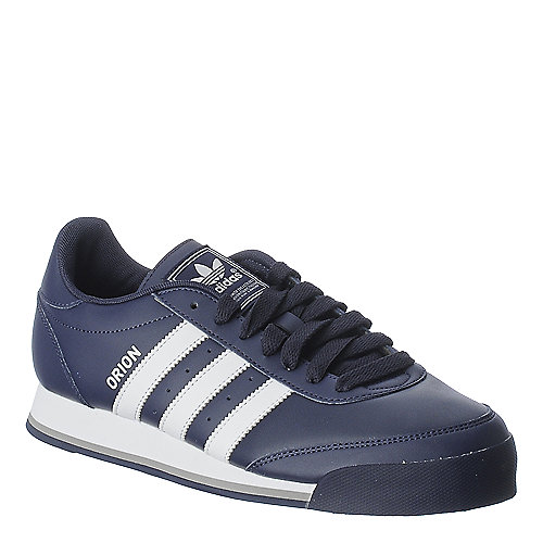 Adidas Orion 2 navy athletic running sneaker