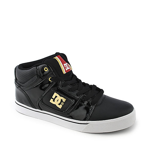 DC Alumni Mid mens athletic skate sneaker