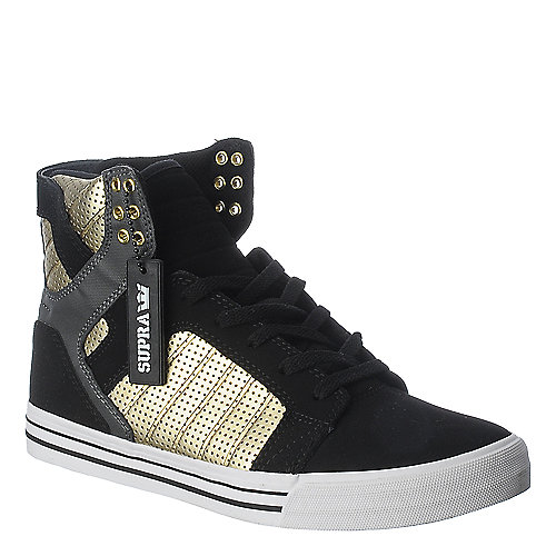 Supra Skytop mens athletic skate sneaker