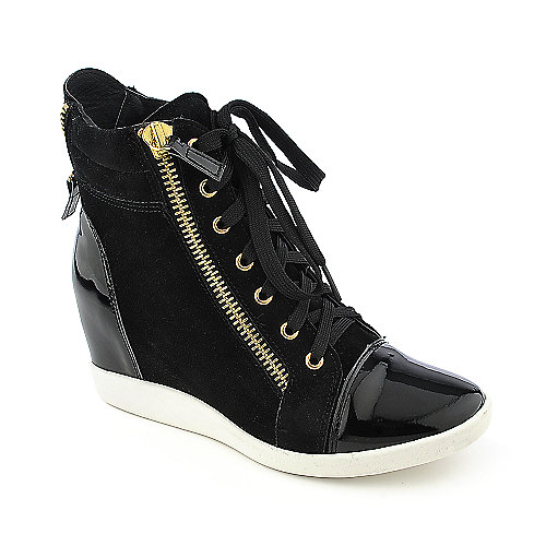 Glaze Micha-1 casual shoe sneaker wedge