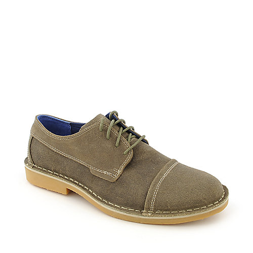 Mark Nason Purist mens lace up dress shoe