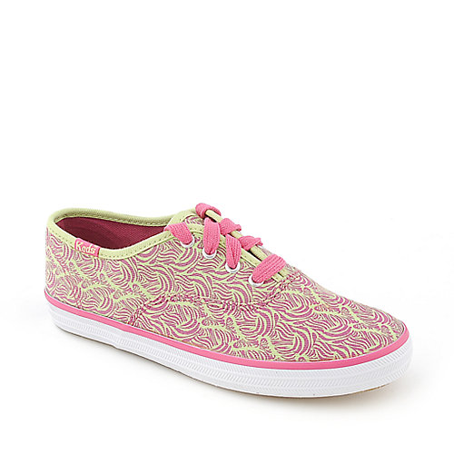 Keds Original Champion youth casual sneaker