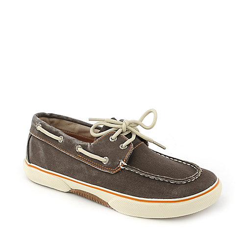 Sperry Top Sider Halyard youth boat shoe
