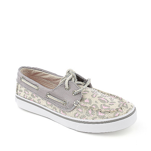 Sperry Top Sider Bahama youth boat shoe