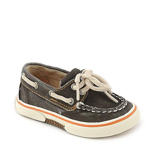 Toddler Sperry Top Sider Halyard Boat Shoe