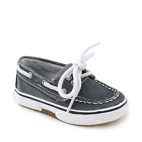 Sperry Top-Sider Halyard toddler boat shoe