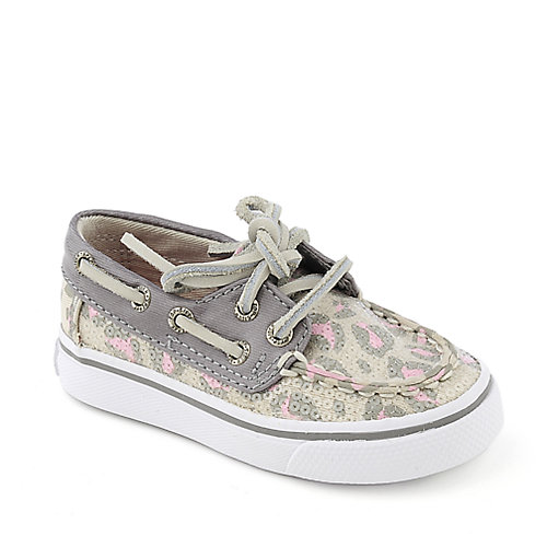 Sperry Top Sider Bahama toddler boat shoe
