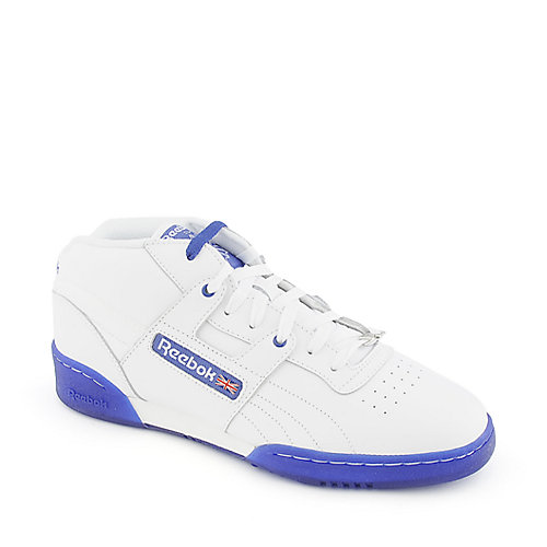 Reebok Classic Basketball Low mens basketball sneaker