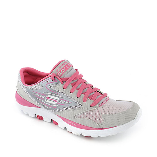 Skechers Go Run womens athletic running sneaker