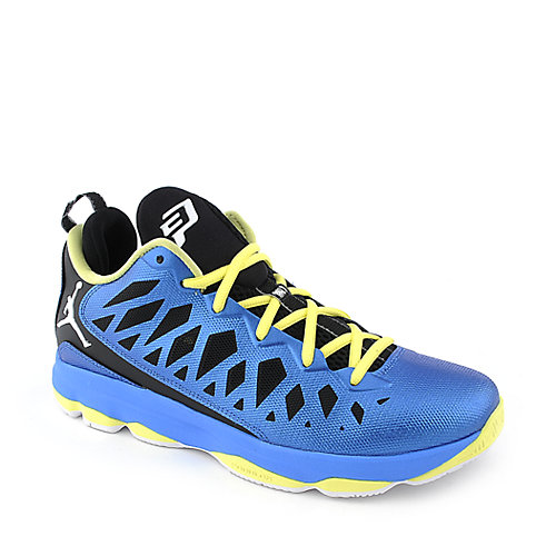 Jordan CP3.VI mens athletic basketball sneaker