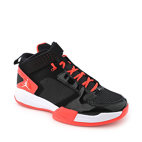 Jordan BCT MID mens athletic basketball sneaker