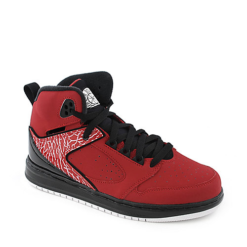 Jordan Sixty Club kids youth athletic basketball sneaker