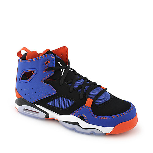Jordan FLTCLB '91 kids youth athletic basketball sneaker