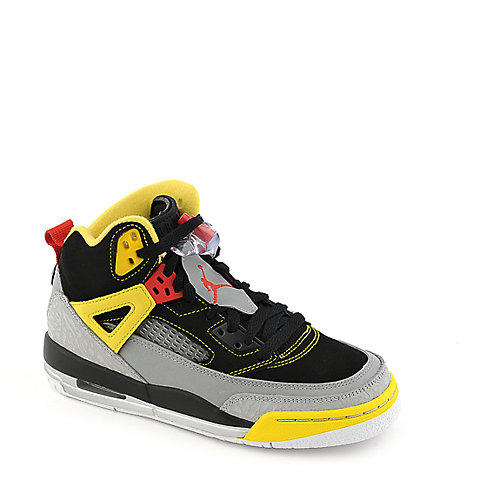 Jordan Spizike (GS) youth athletic basketball sneaker