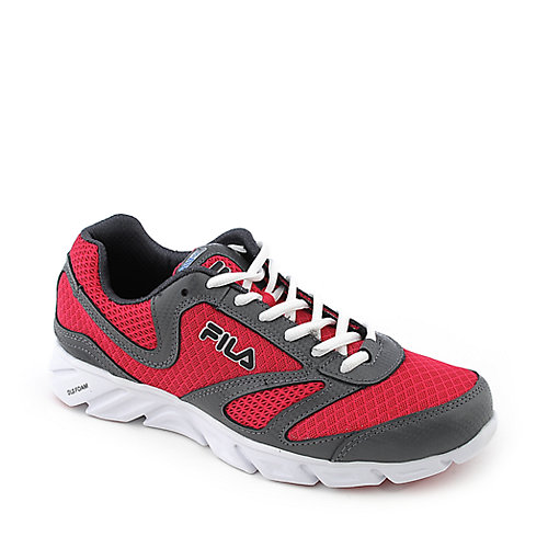 Fila Warp womens athletic running sneaker