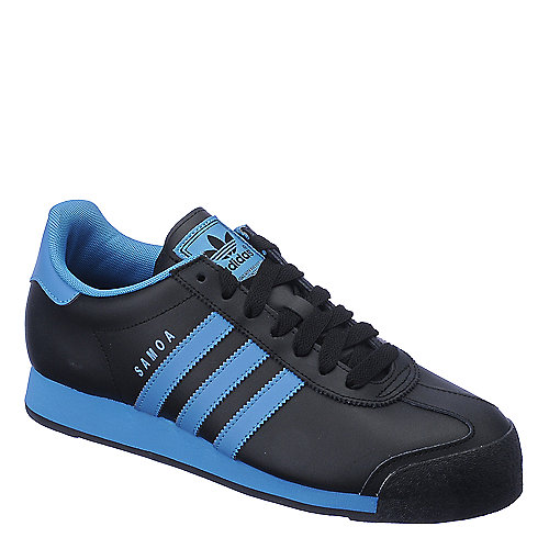 Adidas Samoa mens athletic lifestyle sneaker 05ad1bc90ca1