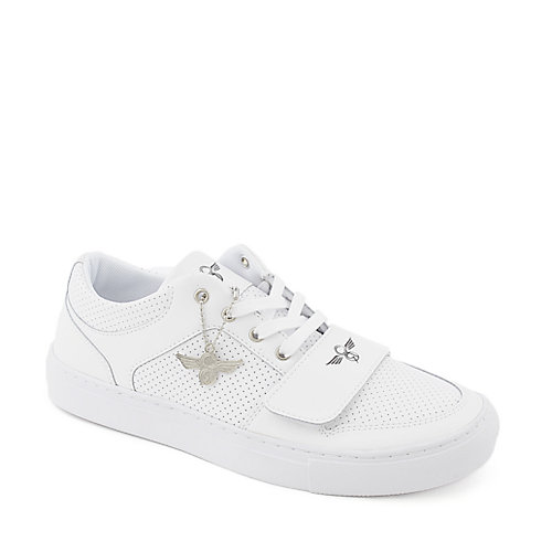 Creative Recreation Cesario Lo mens white casual sneaker