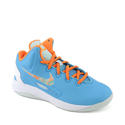Nike KD V (PS) youth athletic basketball sneaker