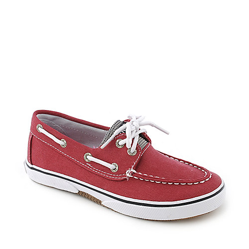 Sperry Top-Sider Halyard youth boat shoe