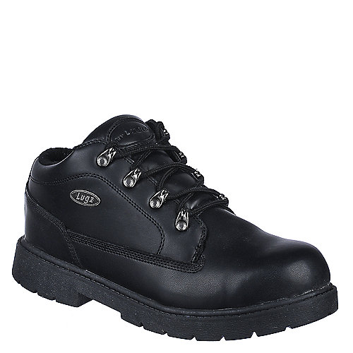 Lugz Mens Steel Craft