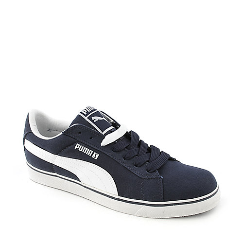 Puma S Vulc CVS mens casual lace up sneaker