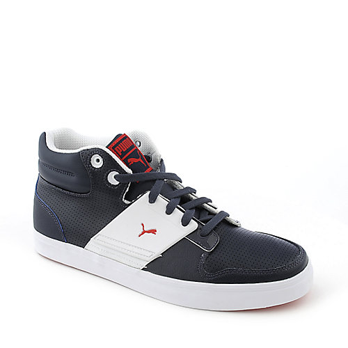 Puma El Ace II mens casual lace up sneaker