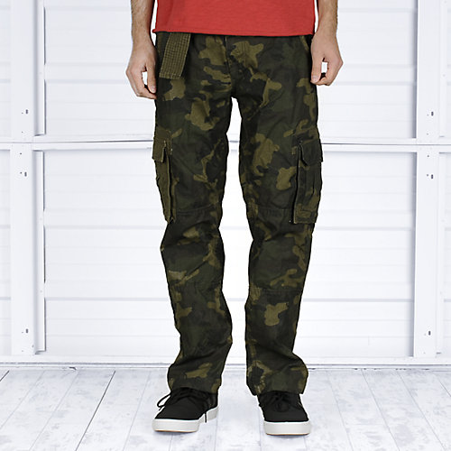 Jordan Craig mens apparel camo pants