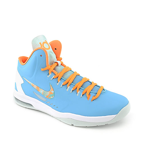 Nike Kids KD V (GS) kids athletic basketball sneaker