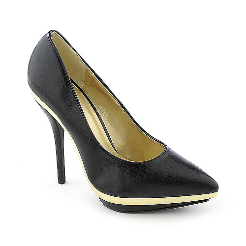 Shoe Republica LA Gavin womens platform high heel pump