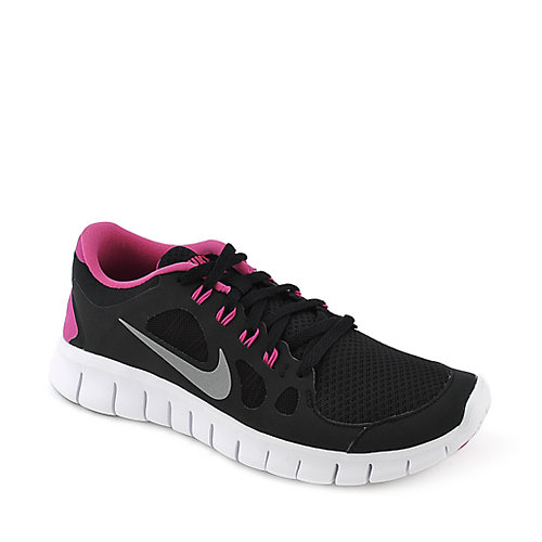 Nike Free Run 5.0 (GS) youth athletic running sneaker