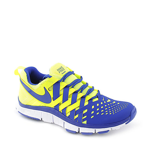 Nike Free Trainer 5.0 mens athletic training sneaker