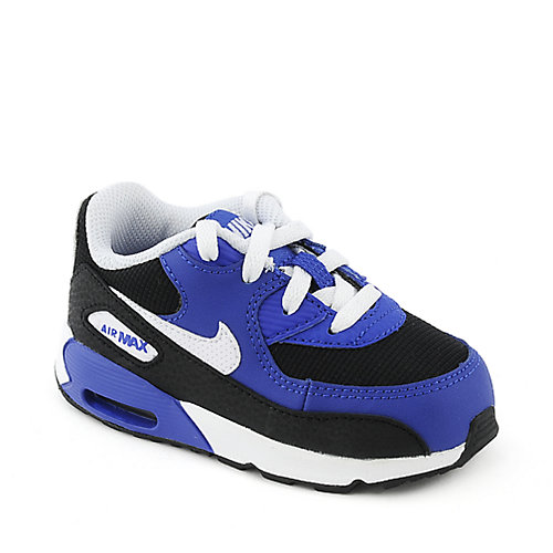 Nike Air Max 90 (TD) toddler athletic running sneaker