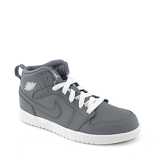 Jordan 1 Mid Flex(PS) youth kids shoes