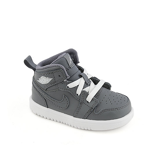 Jordan 1 Mid Flex (TD) kids toddler shoes
