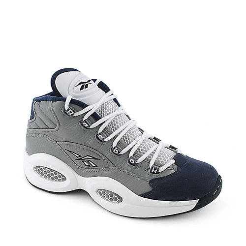 Reebok Question Mid men athletic basketball sneaker