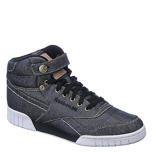 Reebok Exoft + Hi mens athletic lifestyle sneaker