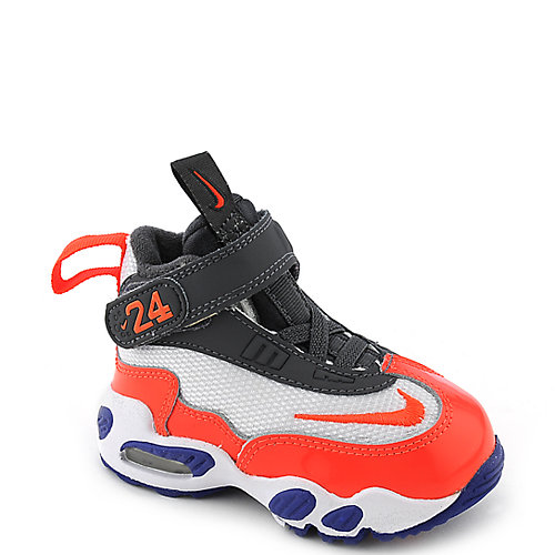 Nike Air Griffey Max 1 (TD) grey toddler athletic sneaker