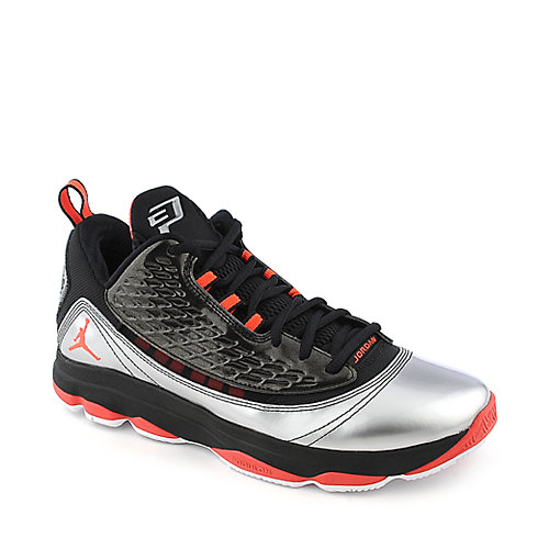 Jordan Mens Jordan CP3.VI AE mens athletic basketball sneaker