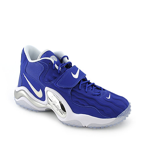 Nike Air Zoom Turf Jet '97 mens athletic basketball sneaker