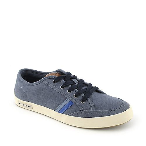 Tommy Hilfiger Oscar blue casual lace up sneaker
