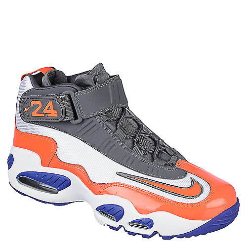 Nike Air Griffey Max 1 grey mens athletic sneaker