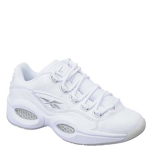 Reebok Question Low mens athletic basketball sneaker