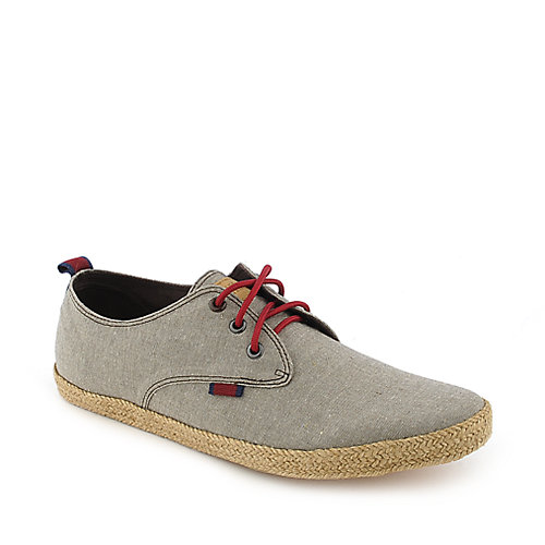 Ben Sherman Pril Derby beige casual lace up sneaker