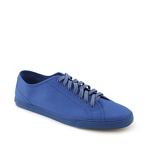 Ben Sherman Breckon Low blue casual lace up sneaker