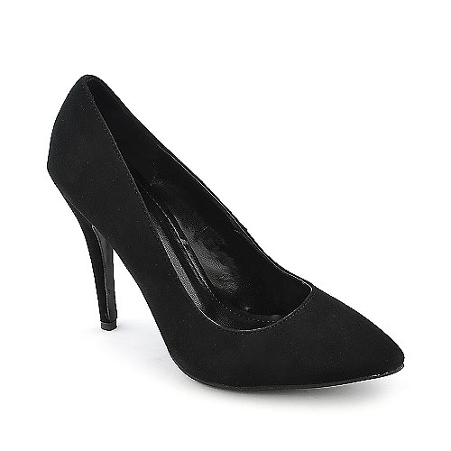 Top Moda Cathy-27 womens dress high heel pump