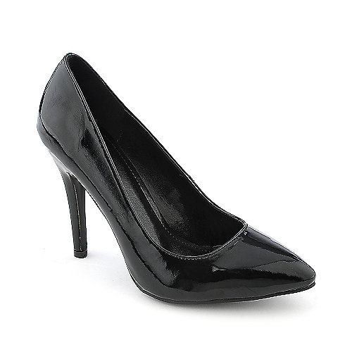 Top Moda Cathy-28 womens dress high heel pump